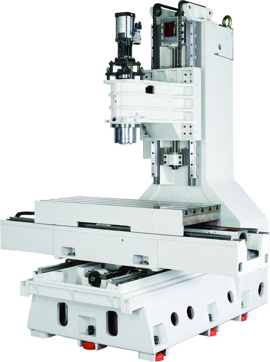 New VL 1000 Stander
